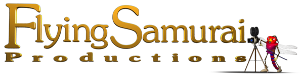 Flying Samurai Productions